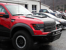 2010-2014 Hood Scoop for Ford Raptor By MrHoodScoop UNPAINTED HS003