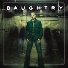 DAUGHTRY : DAUGHTRY (CD) sealed