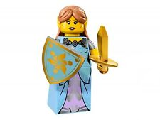 LEGO® Minifigures Series 17 Elf Girl (col300) + Leaflet New