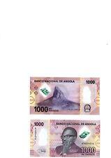 BILLET ANGOLA 1000 KW POLYMER 2020