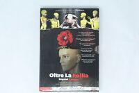 DVD OLTRE LA FOLLIA BLACKLAVA  D. LUSSURIA, L. ATOMICO [PI-061]