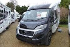Bessacarr Manual Campervans & Motorhomes