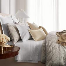 Ralph Lauren Home Mariella Paisley KING Comforter Grey Multi Cotton Sateen $430
