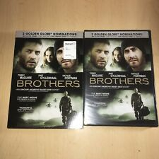 Brothers [New DVD] Ac-3/Dolby Digital, Dolby, Subtitled, Widescreen