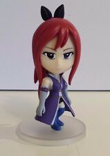 "FAIRY TAIL ""ERZA SCARLET"" 3"" PVC FIGURE #045"
