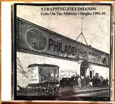 Strapping Fieldhands, Gobs on the Midway: Singles 1991-95 [1996 Siltbreeze CD]