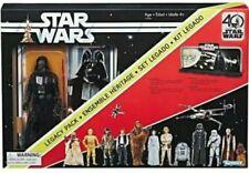 Star Wars The Black Series 40th Anniversary Legacy Pack Darth Vader Figure