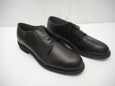 Bates Uniform Footwear Oxford Style Shoes Mismatched Left 10D Right 10 E