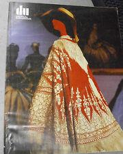 du 446 Kostüm und Mode DIANA VREELANDS Vanity Fair pp. 4/1978 Kunstzeitschrift