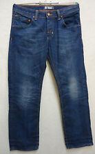 L30 Stonewashede Herren-Jeans aus Baumwolle