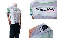 Men's NALINI Team Shirt Jersey Cycling Cycle Bike Mountain Size L
