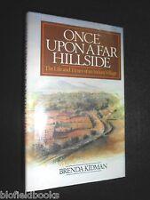 Once Upon a Far Hillside: Life & Times of an Indian Village - Brenda Kidman 1985