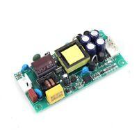 AC 85V-265V / DC 110-370V to DC ±5V/12V/15V 17W Dual Output Power Supply Module