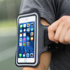 Outdoor Sports Armband Fitness Joggen Halter Case Handy Tasche Schutz Hülle DECC
