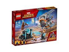 LEGO Marvel Super Heroes Thors Stormbreaker Axt (76102)