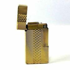 Flaminaire Vinci Lts Gold 20 Microns Lighter