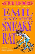 Emil and the Sneaky Rat by Astrid Lindgren (Paperback, 2008)