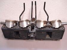 SUZUKI Bandit GSF 1200 S K 1 - 5   Zylinderfuß Zylinder mit Kolben cylinder