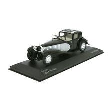 WHITEBOX 215112 Bugatti Tipo 41 ROYALE NEGRO/PLATA Escala 1:43 NUEVO! °