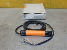 Ifm Efector300 Sl5101 Airflow Monitor. 24Vdc,