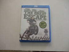 The Great Escape Blue Ray New Sealed
