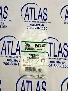 NTE NTE2377 MOSFET-N-Ch, Power, High Speed