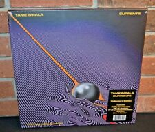 TAME IMPALA - Currents, Collector's Edition Box Set COLORED VINYL + EXTRAS New!