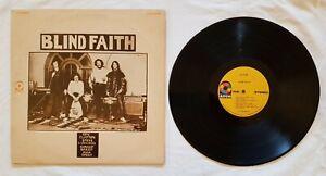 Blind Faith – Blind Faith (Band Sleeve)