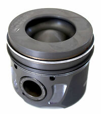 Ford Galaxy, Mondeo & S-Max 2.2 TDCi piston with rings | 87-436700-00