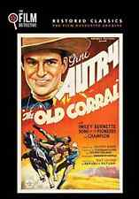 The Old Corral (the Film Detective Restored Version)  DVD NEW