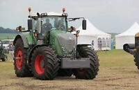 Fendt Favorit 900 Series Workshop and Operators Manual  ON CD OR DOWNLOAD