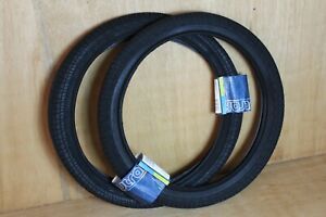 Nutrak Central BMX Tyre 20 x 2.2  - Pair