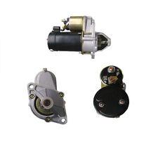 Fits CITROEN 2CV 6 0.6 Starter Motor 1979-1990 - 9465UK