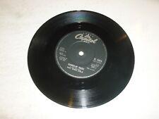 "NAT KING COLE - When I Fall In Love - 1957 UK 7"" vinyl Single"