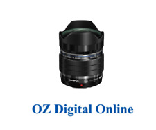New Olympus M.ZUIKO DIGITAL ED 8mm F1.8 Fisheye PRO Lens 1 Year Au Warranty