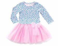 Cotton Winter Everyday Dresses for Girls