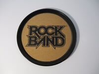 Rock Band Serving Tray 14 Inch Cork Plastic Great Condition Fast Shipping