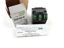 Murr Elektonik Lastkreisüberwachung Art.No. 9000-41034-0401005 Sicherung