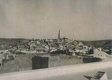 GHARDAÏA  c. 1935 - Ville du Mzab Wilaya de Ghardaïa  Algérie - P 625