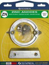 Volvo ZINC Sterndrive  Anode set -Type DP290 -C  DUOPROP - Free P&P