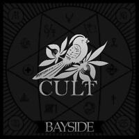 Bayside - Cult (NEW CD)