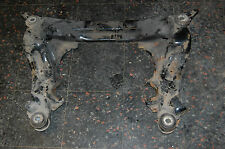 Audi A6  ENGINE CRADLE SUBFRAME  2002