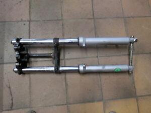 Fork Gabel komplett GSX750F GR78A 89-97