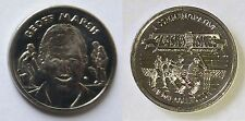 Geoff Marsh Ashes 1991 Australian Cricket Commemorative medal coin Collectable