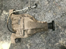 PORSCHE CAYENNE S V8 955 FRONT DIFFERENTIAL DIFF WITH 85K