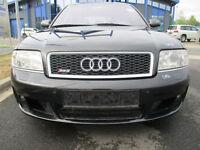 2001 Xenon 14846600 4B0941004BH Bj Audi A6 4B Scheinwerfer rechts bis ca