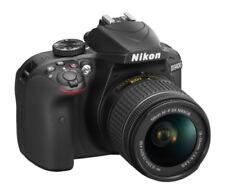 "Fotocamere digitali nero Nikon 2,2"""