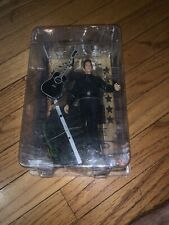 """NEW Johnny Cash The Man in Black 7"""" Action Figure Sota Toys 2006 Rare NIB OOP"""