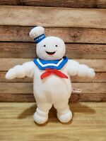 Ghostbusters Stay Puft Marshmallow Man Plush by Toy Factory 2018