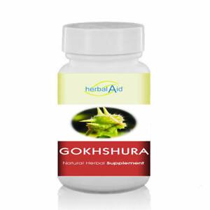Herbal Aid TRIBULUS TERRESTRIS Herbal Supplement For Men